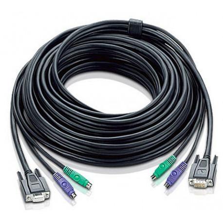 Aten 2L-1020P PS/2 KVM Cable
