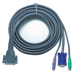 Aten 2L-1606P PS2 KVM Cable