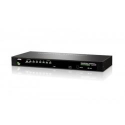 Aten CS1308 8-Port PS2-USB VGA KVM Switch