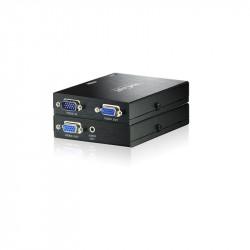 Aten VE170 VGA Audio Cat 5 Extender