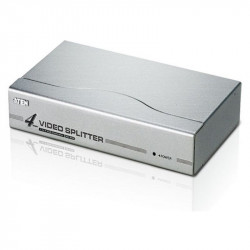 Aten VS94A 4-Port VGA Splitter 350MHz