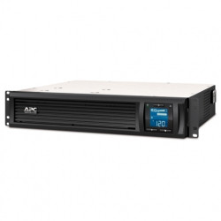 APC SMC1500I-2UC Smart-UPS C 1500VA LCD RM 2U 230V with SmartConnect