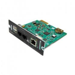 APC AP9641 UPS Network Management Card 3 with Environmental Monitoring