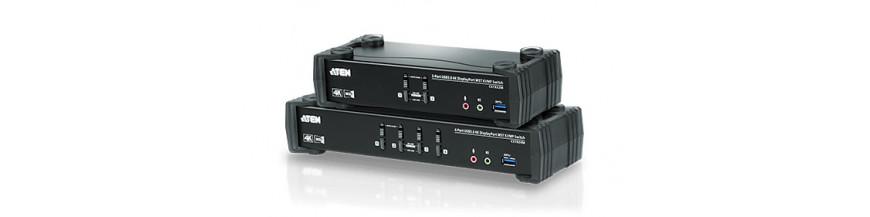 KVM Devices