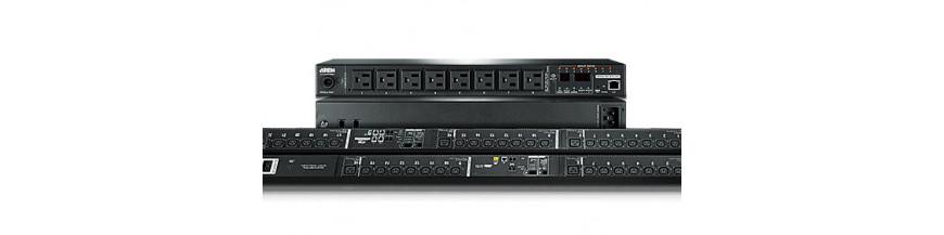 Energy Intelligence PDU/UPS/Racks